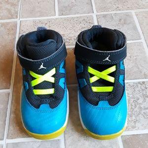Jordan 10 kid size 6c.